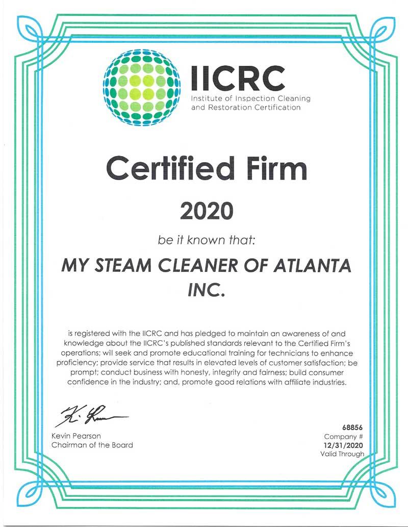My-Steam-Cleaner-Atlanta_IICRC